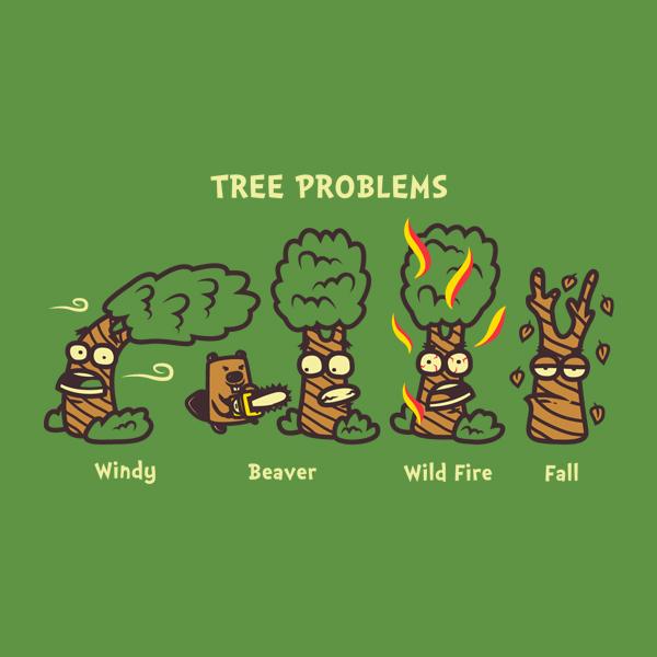 Tree Problems