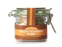 Maple Cinnamon Sugar