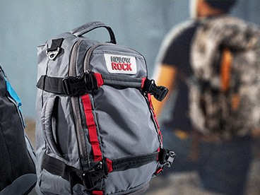 Water Resistant Backpacks by Hollow Rock