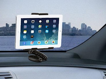 Aduro Tablet Car Mounts