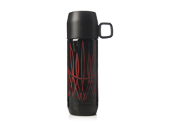 Stanley 16 oz. Vacuum Bottle - Pinstripe