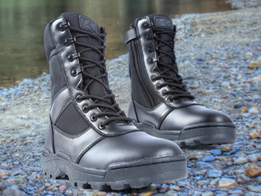 Ridge Outdoors Boots