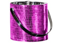 Oggi 64 oz Ice Bucket - Purple