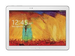 "Galaxy Note 10.1"" 16GB - White"
