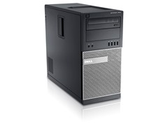 Optiplex 7010 Intel i5 Minitower Desktop