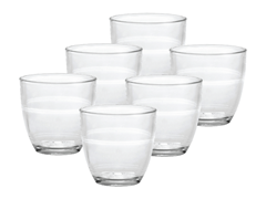 Gigogne Tumblers 5.75oz 6pc Set