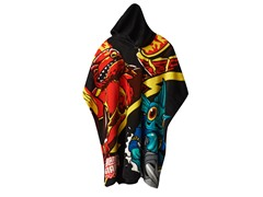 Skylanders Giants Hooded Poncho - Youth