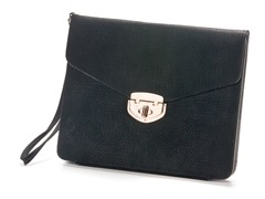 Calypso iPad Case - Black/Gray