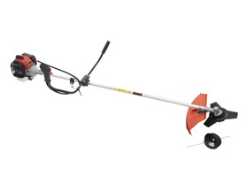 Tanaka Commercial Grade Brush Cutter, 30.8cc