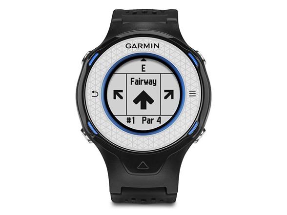 garmin s4 golf watch manual