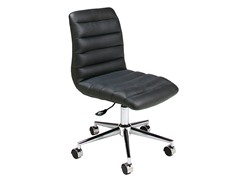 Hawthorne Office Chair Black