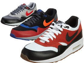 Nike Men's Air Max 1 Essentials