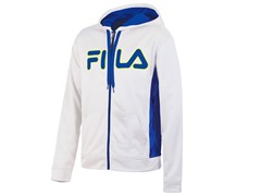 Competition Full Zip Hoody - 4 colors