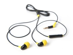 JLab J6M High-Perf Earbuds (4 Colors)