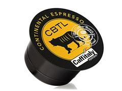 CBTL Continental Espresso Capsules (16-count)