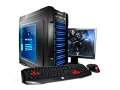 WT621 AMD 6-Core Desktop w/Free T-Shirt