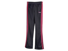 Tricot Track Pant - Iron