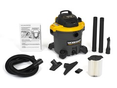 12.0 Gallon Vacuum