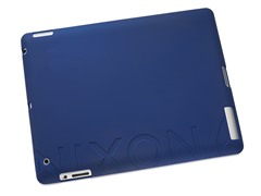 Nixon Fuller iPad 2 Case - Navy