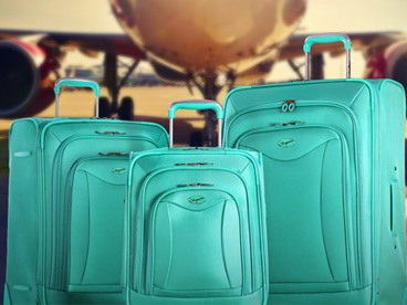 Olympia Duffels & Luggage Sets