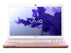 "Vaio E Series 15.5"" Core i3-3120M Laptop"