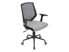 Lumisource Network Office Chair Silver