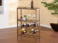 Arabesque Wine Storage Bar