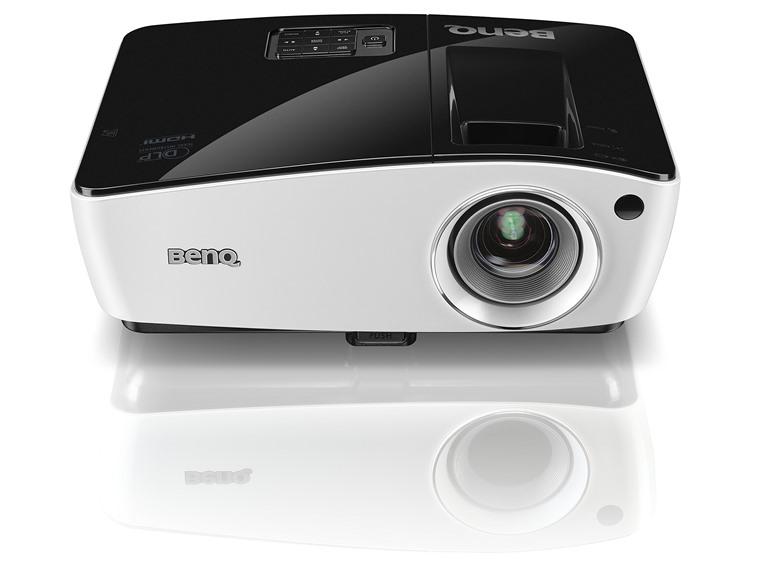 BenQ DLP 3700 Lumen XGA Business Projector
