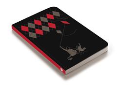 Argyle Kite Journal