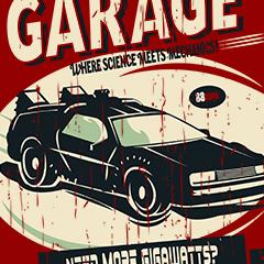 Doc's Garage