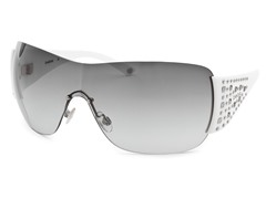 Animated Shield Sunglasses