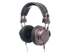 California Headphones Silverado Over-Ear