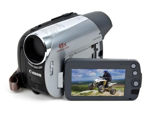 canon zr950 minidv camcorder rh woot com Canon ZR950 Driver Canon Printer Manual