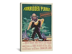Forbidden Planet (2-Sizes)