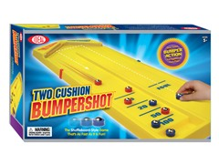 Bumpershot Game