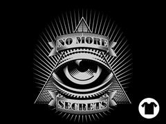 No More Secrets Remix