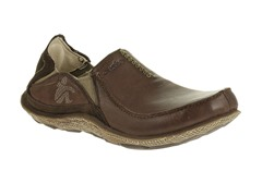 Men's Surf Slipper Drive - Brown
