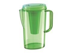 OGGI 68oz Green Party Pitcher & Ice Tube