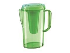 OGGI 68oz Green Party Pitcher & Ice Tube