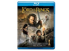 LOTR: Return of the King [Blu-ray]