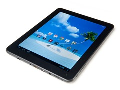 "Proscan 8"" 4GB Android 4.1 Wi-Fi Tablet"