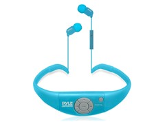 Waterproof Bluetooth In-Ear Headphones