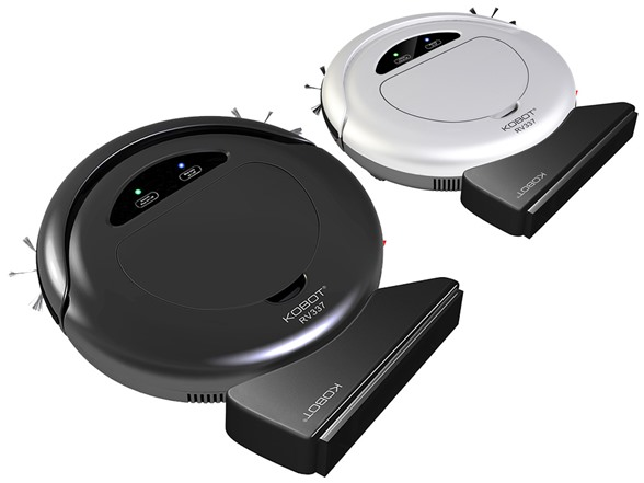 Kobot Robotic Vacuum W Auto Recharge Your Choice