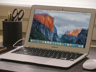 Apple MacBook Air Laptops