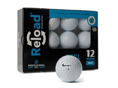 Nike 20XI-S Recycled Golf Ball 12-Pack