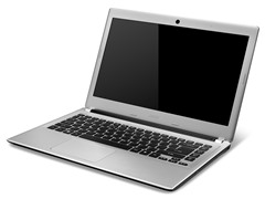 "Acer V5 UltraThin 14"" Dual-Core Laptop"