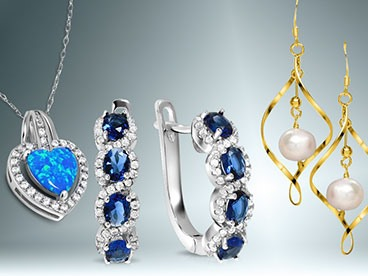 Jewelry Perfect for Summer!
