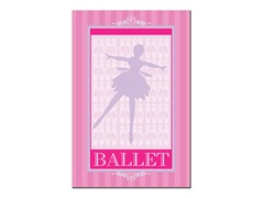 Ballet Canvas Art