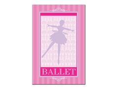 Ballet Canvas Art