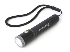 LED Lenser M5 100 Lumen Flashlight